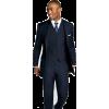 Navy blue tuxedo (Men's Wearhouse) - Suits -