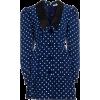 Navy dress - Dresses -