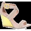 Shoes Colorful - Čevlji -