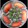 Brooch - Jewelry -