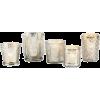 Candles - Articoli -