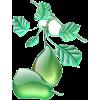 Fruits - Sadje -