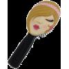 Hair brush - 小物 -