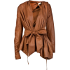 Jacket - Marynarki -