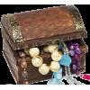 Jewelry Box - Predmeti -