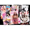 Magazines - Items -
