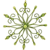 Snowflake - イラスト -