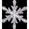 Snowflake - Items -