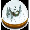 Snow Globe - 小物 -