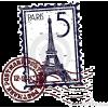 Stamp - Items -