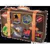 Suitcase - Items -