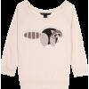 T-shirt - 长袖T恤 -