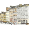 City - Illustrations -