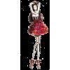 Fashion illustration - Illustrations -