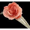 Flower - Jewelry -