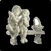 Garden Sculpture - Items -