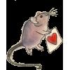 Mice - Animals -
