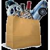 Bag - Items -