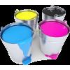 paint - Objectos -