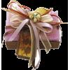 present - Items -