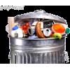 Trash - Items -
