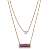 Necklace Michael Kors - Halsketten -