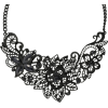 Necklace - Illustrations -