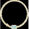 Light Blue Bracelet - Narukvice -