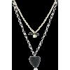 Necklace - Necklaces - $45.00  ~ £34.20