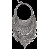 Necklace - Pendants -