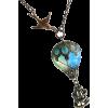 Necklaces - Naszyjniki -