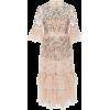 Needle & Thread Dusk Floral Midi Dress - Haljine - $999.00  ~ 858.03€