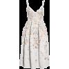 Needle & Thread Butterfly Rose Fit & Fla - Haljine -