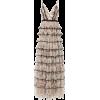Needle & Thread Garland Marie Ruffled Tu - Vestidos -