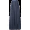 Needle & Thread Tulle maxi skirt - Saias -