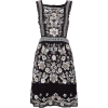 Needle and Thread Embellished Bib dress - Dresses -