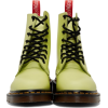 Neon Boots - Čizme -