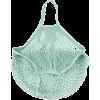 Net bag - Hand bag -