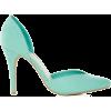 New Look Blue Court - 凉鞋 -