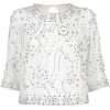 New Look Embellished Top - Long sleeves t-shirts -