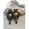 New Earrings with authentic (back with s - Earrings -