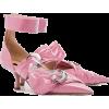 New Season  MIDNIGHT 00 pink 55 ankle st - 经典鞋 -