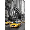 New York City Streets - Pozadine -