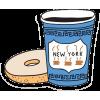 New York Coffee - Uncategorized -