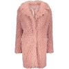 New Yorker,faux fur coat - Jacket - coats -