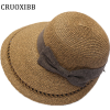 New trend – straw caps for women - Hat -