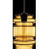 Niche Delinea Pendant Lamp - Luci -