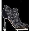 Nicholas Kirkwood Shoes B&W - Shoes -