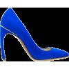 Nicholas Kirkwood - Classic shoes & Pumps -