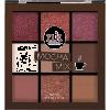 Nicka K Eyeshadow Palette - Cosmetics -